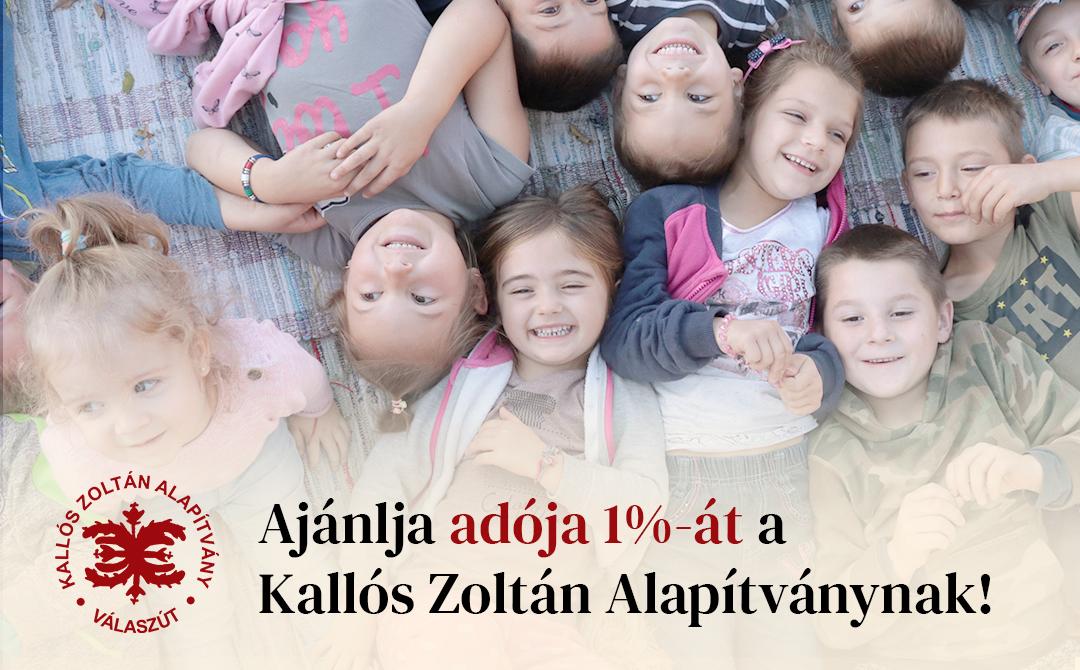 Ajánlja fel adója 1%-át a Mezőségen tanuló magyar gyerekeknek!