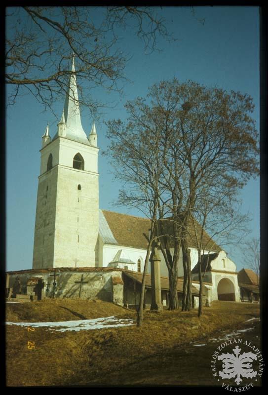 A hét tárgya – Húsvéti szent háromnap